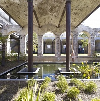 Paddington Reservoir в Сиднее